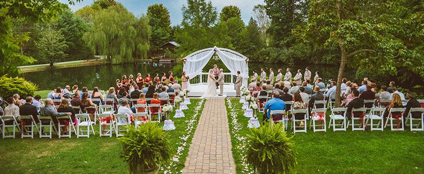 10 Dinge, die du vor der Hochzeitsplanung wissen willst