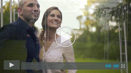 Adrienn & Norbert Hochzeitsvideo
