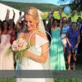 Nicole & George Hochzeitsvideo