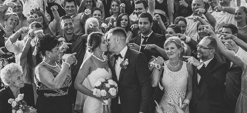 Die dicksten Fehler bei der Hochzeitsplanung – und wie du sie vermeidest