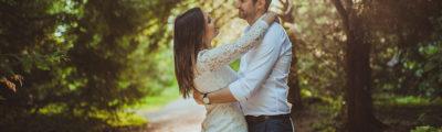 Wenn Frau den Heiratsantrag macht