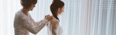 Die schönsten Braut- & Brautmutter-Traditionen