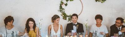 Die Geheimnisse am Hochzeitstag